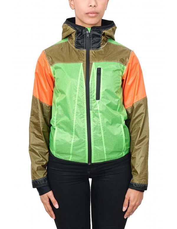 Jacket one of a kind