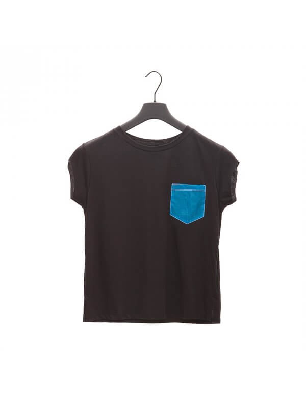 T-Shirt Pocket