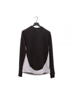 Sweatshirt Side