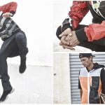 eXkite Turns Kites Into Sustainable Outerwear